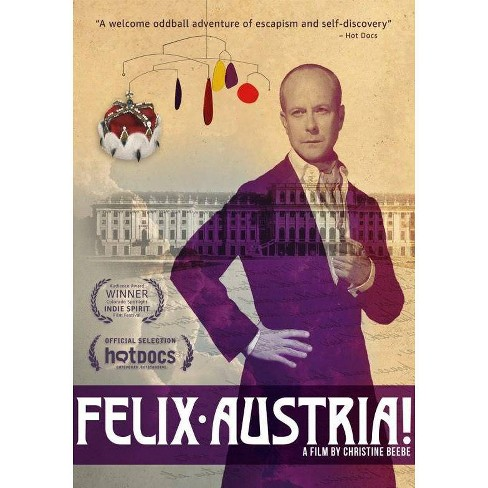 Felix Austria (DVD) - image 1 of 1