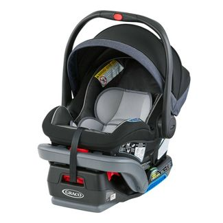 Graco SnugRide SnugLock 35 DLX Infant Car Seat - Gallery