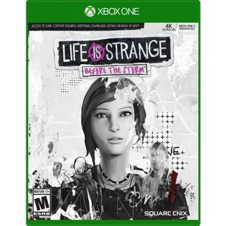 Life is Strange: Before the Storm - Xbox One