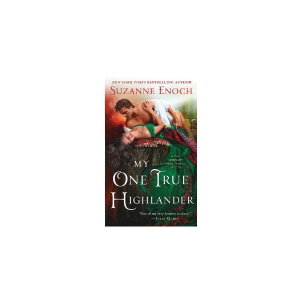 One True Highlander (Paperback) (Suzanne Enoch)