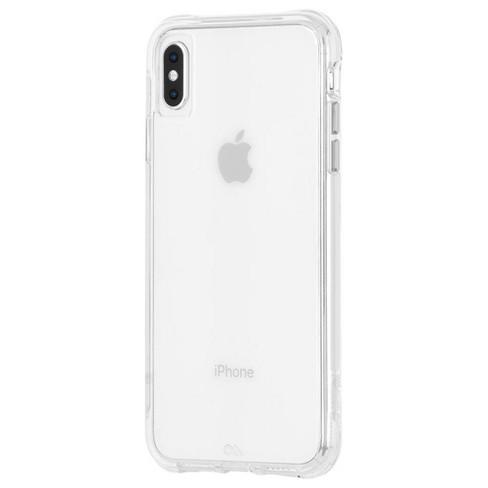 case clear iphone xs
