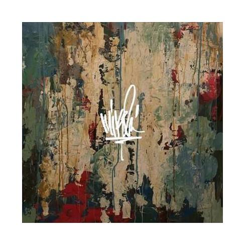 Mike Shinoda - Post Traumatic (CD) - image 1 of 1