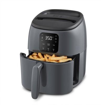 Dash Digital Tasti Crisp Air Fryer