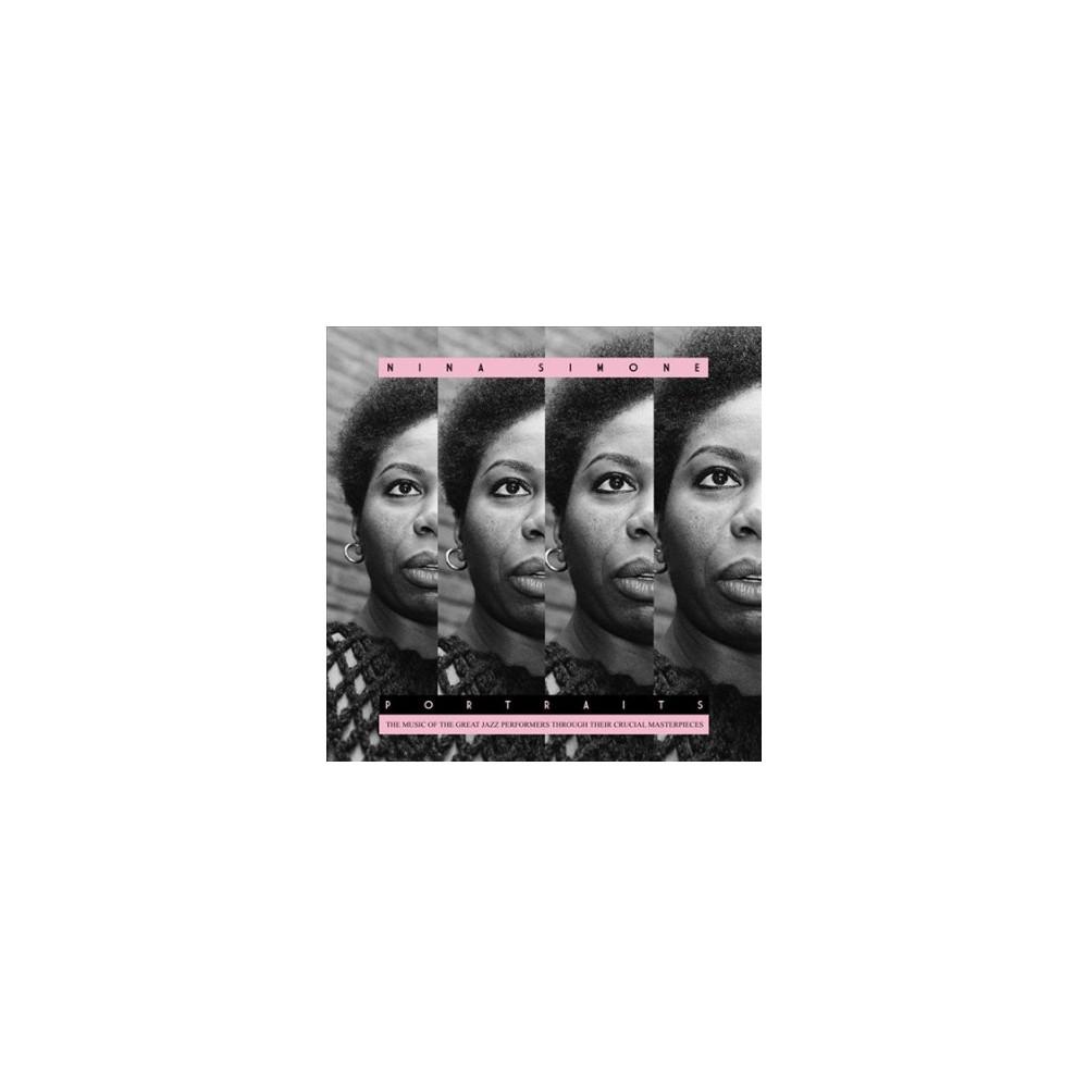 Nina Simone - Portraits:Nina Simone (Vinyl)