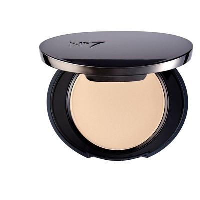 No7 Perfect Light Pressed Powder - 0.35oz
