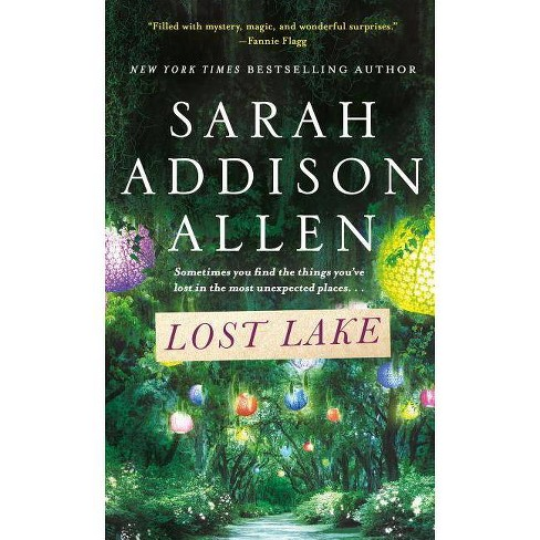 Lost Lake (Paperback) (Sarah Addison Allen) - image 1 of 1