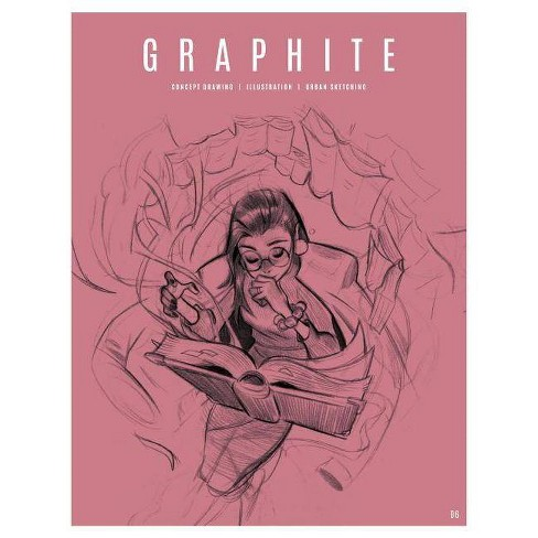 Graphite 6 - (Paperback) - image 1 of 1