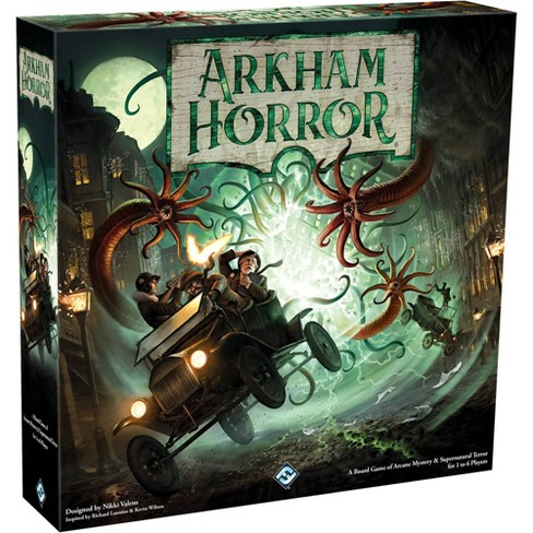 Arkham Horror: Third Edition Game - image 1 of 4