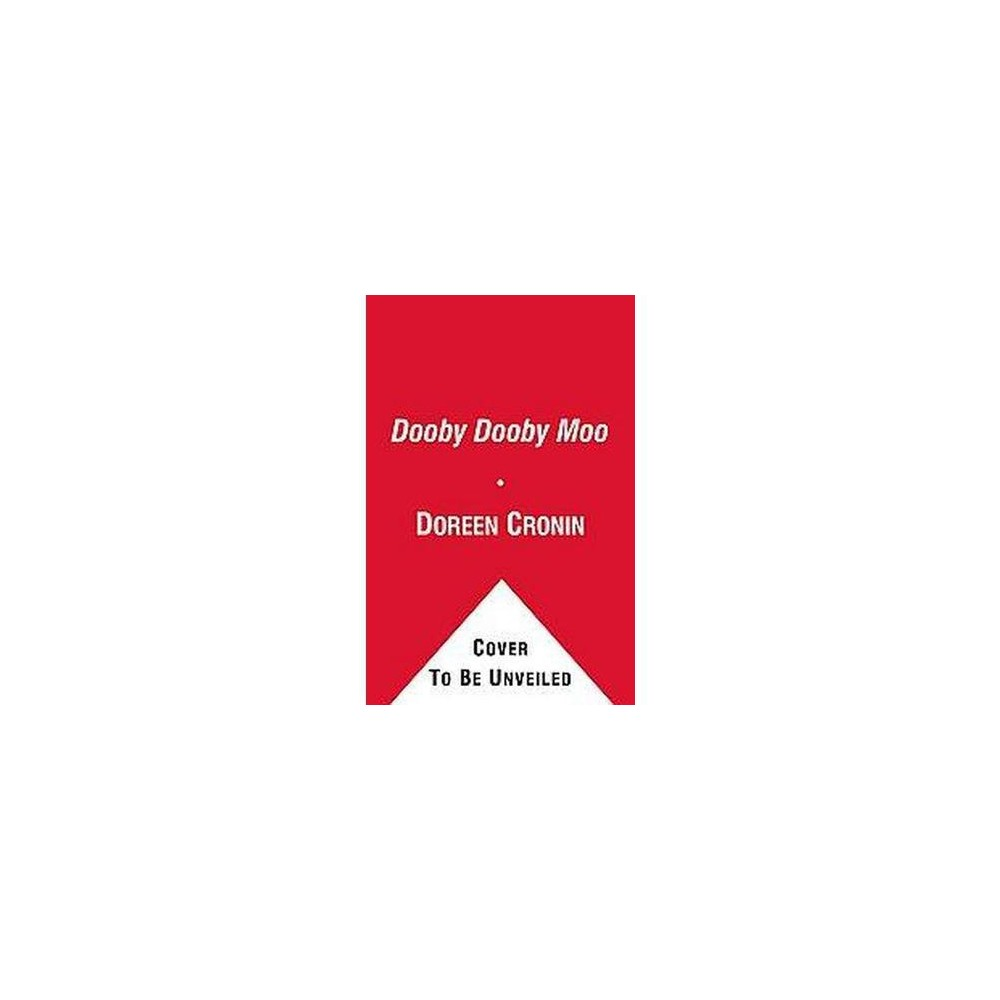 Dooby Dooby Moo (Hardcover) (Doreen Cronin)