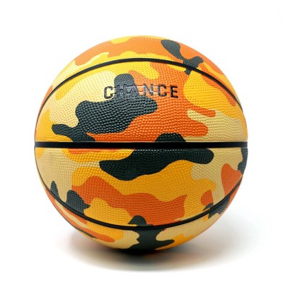 Chance - Pascal Outdoor Size 7 Rubber Basketball