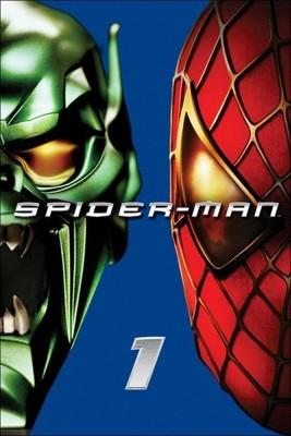 Spider-Man (Blu-ray + Digital)