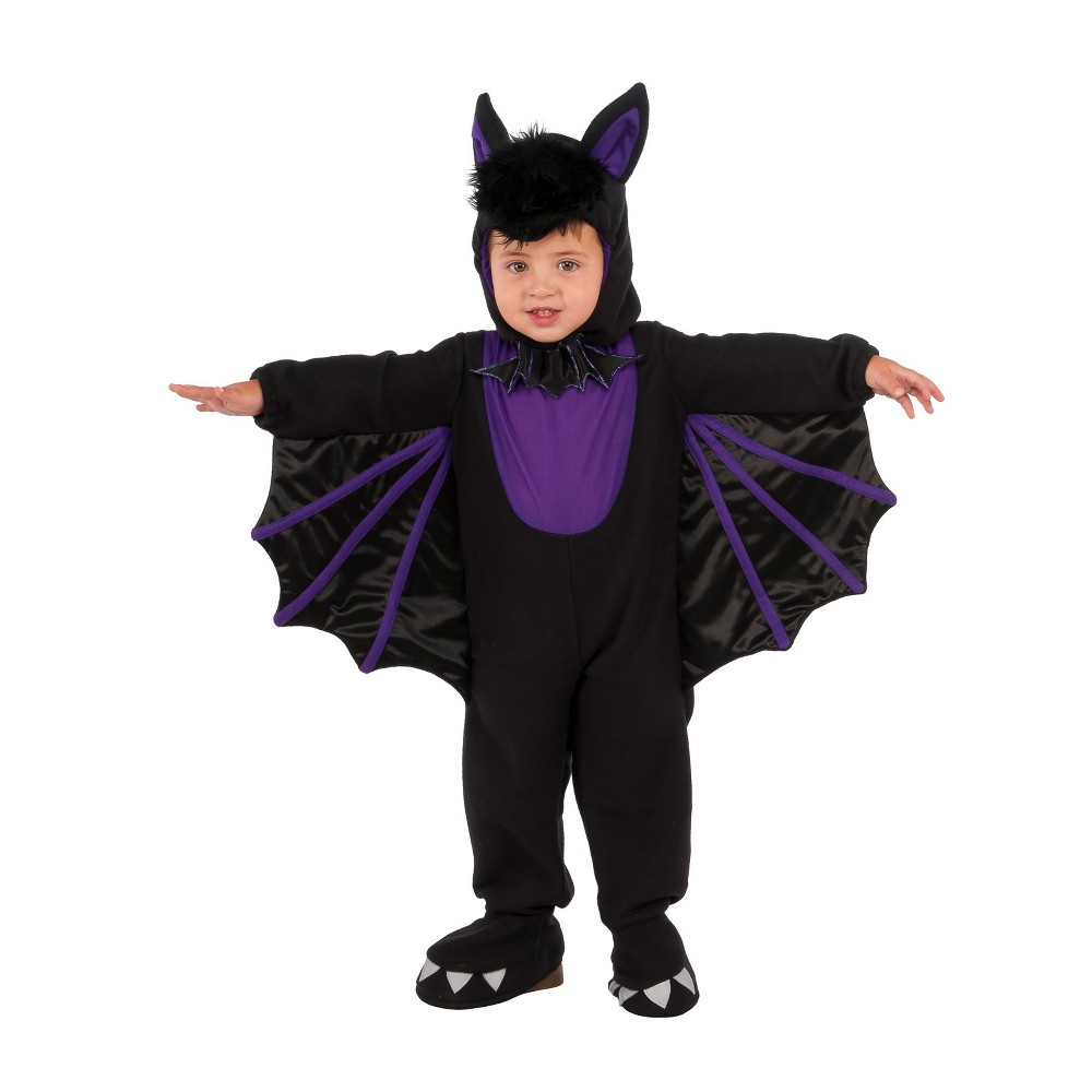 rubie's infant toddler bitty bat costume from $29.99 - nextag