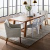 Clearfield Swoop Arm Dining Chair - Threshold™ designed with Studio McGee - image 2 of 4