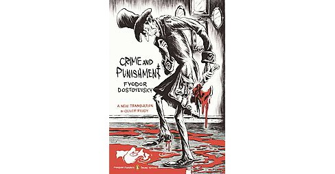 Crime and Punishment (Deluxe) (Paperback) - image 1 of 1