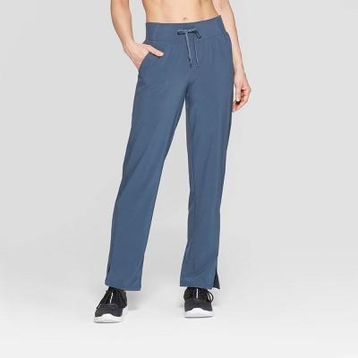 Women's Woven Drawstring Mid Rise Pants   C9 Champion® by Rise Pants