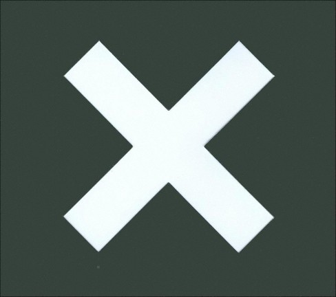 The xx - The xx (CD) - image 1 of 1