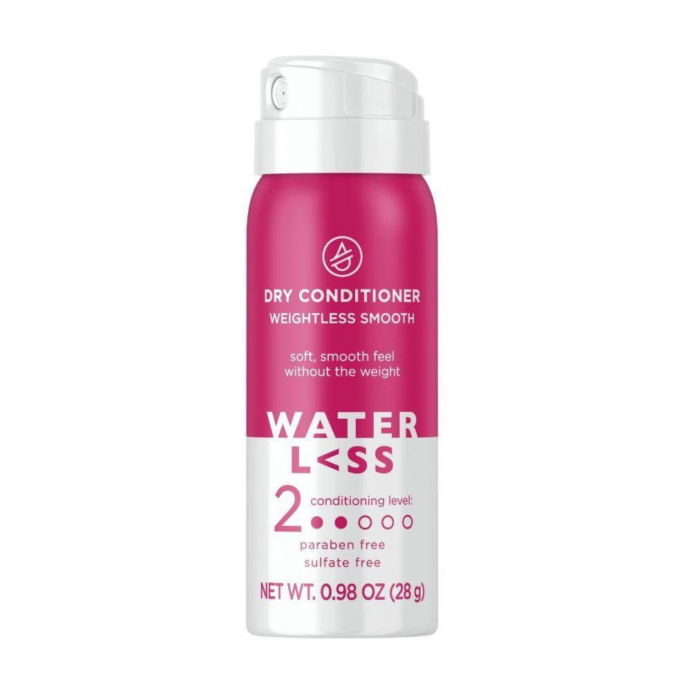 Image of Waterless Dry Conditioner Instant Moisture - 1.5oz