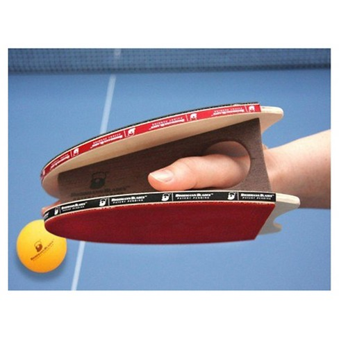 Sport Squad Brodmann Blade Table Tennis Hand Racket Set - image 1 of 3