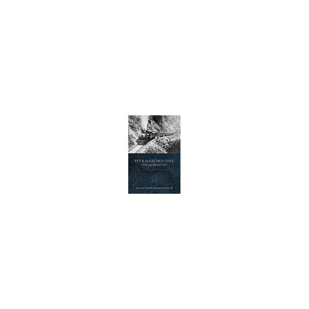 Tuckaleechee Cove (Paperback)