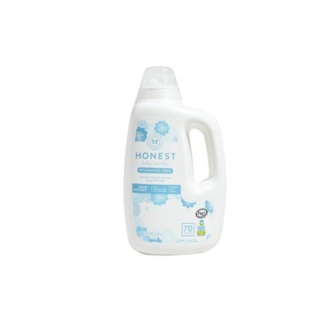 The Honest Company Baby Laundry - 70 fl oz - image 1 of 4