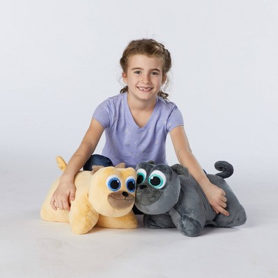 Disney Junior Puppy Dog Pals Pillow Pet Collection