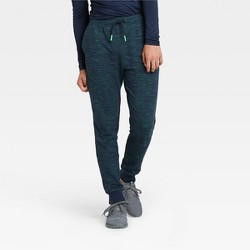 Boys' French Terry Jogger Pants - All in Motion™