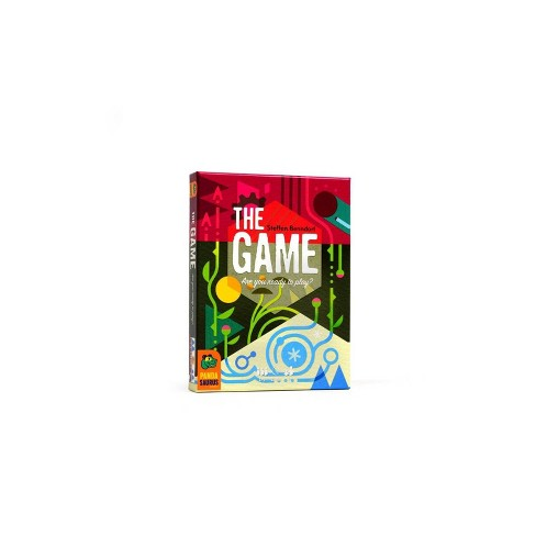The Game Card Game - image 1 of 4