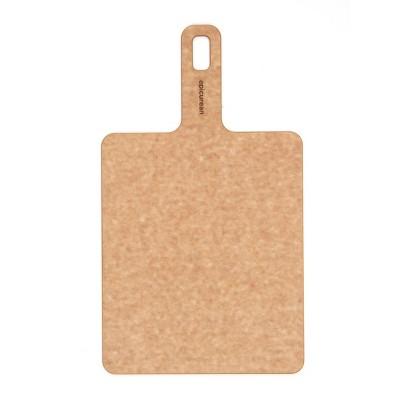 "Epicurean 9""x7.5"" Handy Board Natural"
