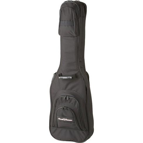 Road Runner Double Bass Gig Bag Black - image 1 of 4