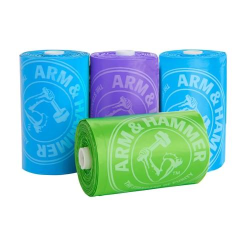 Munchkin Arm & Hammer Diaper Bag Refill - 48 Bags - image 1 of 3