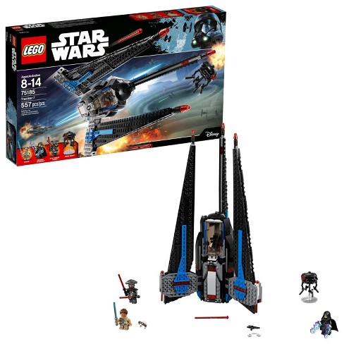 LEGO® Star Wars™ Tracker I 75185 - image 1 of 12