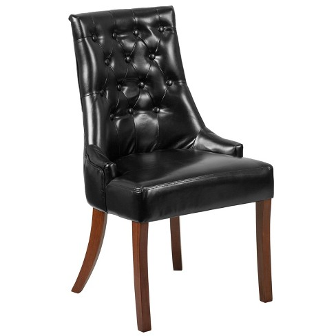 Hercules Tufted Chair - Riverstone Furniture - image 1 of 4