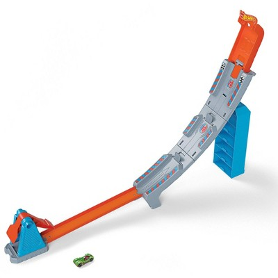 Hot Wheels Hill Climb Champion Trackset
