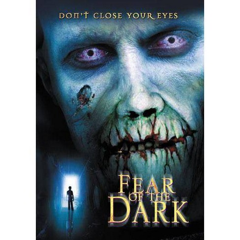 Fear Of The Dark (DVD) - image 1 of 1