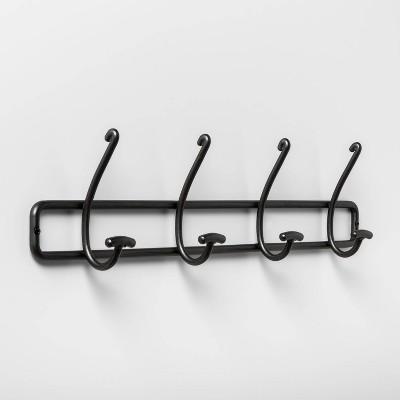"24"" Open Wire Hook Rail - Threshold™"