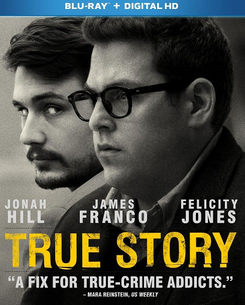 True Story (Blu-ray) - image 1 of 1