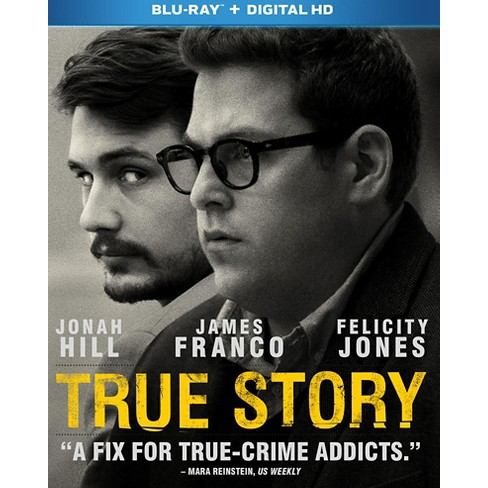True Story (Blu-ray) - image 1 of 1