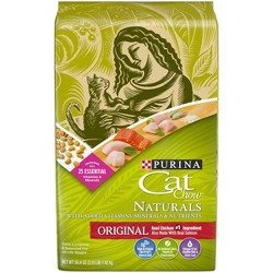Purina® Cat Chow Naturals Original Plus Vitamins & Minerals Dry Cat Food