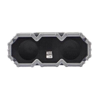 Altec Lansing LifeJacket Jolt Speaker - Gray (IMW580-GG)