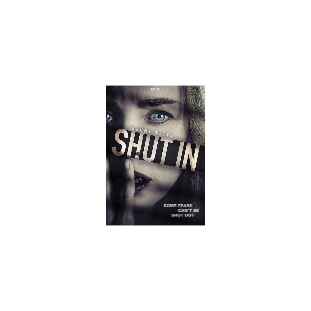 Shut In (Dvd), Movies