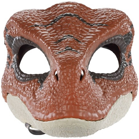Jurassic World Velociraptor Mask - image 1 of 4