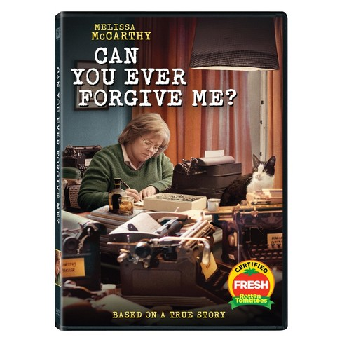 Can You Ever Forgive Me? (DVD) - image 1 of 1