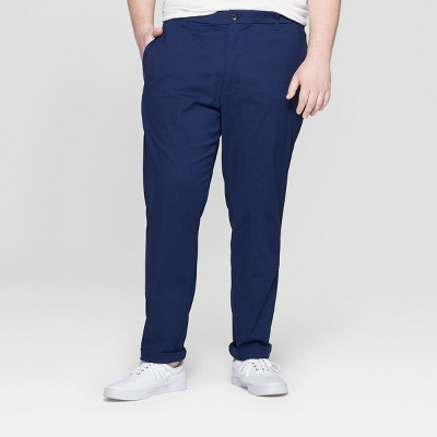 Men's Big & Tall Chino Pants - Goodfellow & Co™