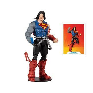 DC Comics Death Metal Build-A Figure - Superman