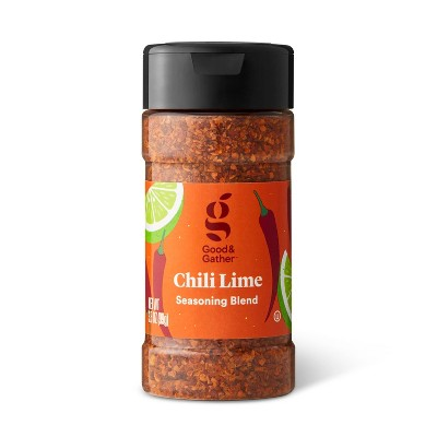 Chile Lime Seasoning Blend - 3.5oz - Good & Gather™