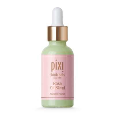 view Pixi skintreats Rose Oil Blend - 1.01oz on target.com. Opens in a new tab.