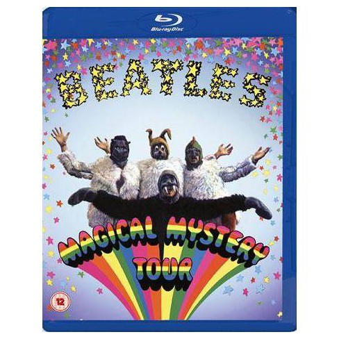 Magical Mystery Tour [Blu-ray] - image 1 of 1
