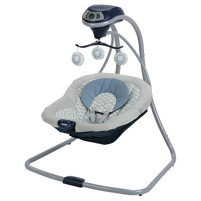 Graco Simple Sway Wonder Baby Swing