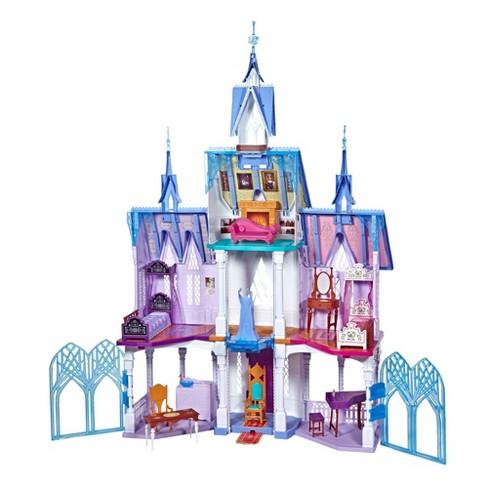 Disney Frozen 2 Ultimate Arendelle Castle Playset - image 1 of 4