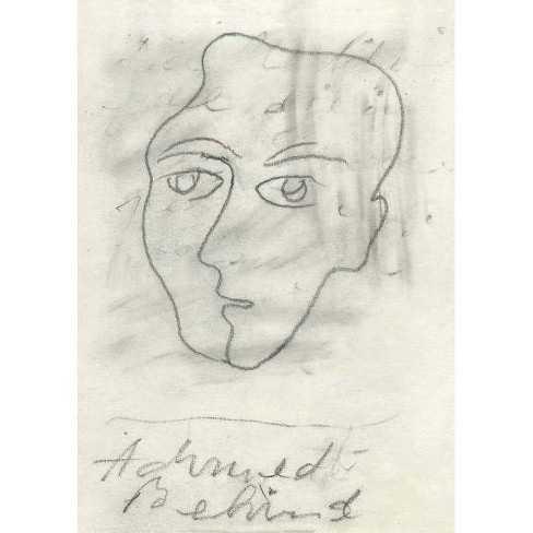 Hans Arp: 20 Sketchbooks - (Hardcover) - image 1 of 1